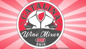Troy Neihardt plays The Catalina Wine Mixer w/ Howl At The Moon – 9/21